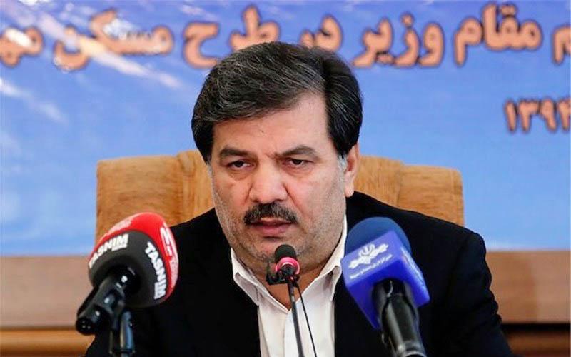 احمد اصغری مهرآبادی : ۱۱۰ هزار واحد مسکن مهر بدون زیرساخت در کشور متقاضی ندارد