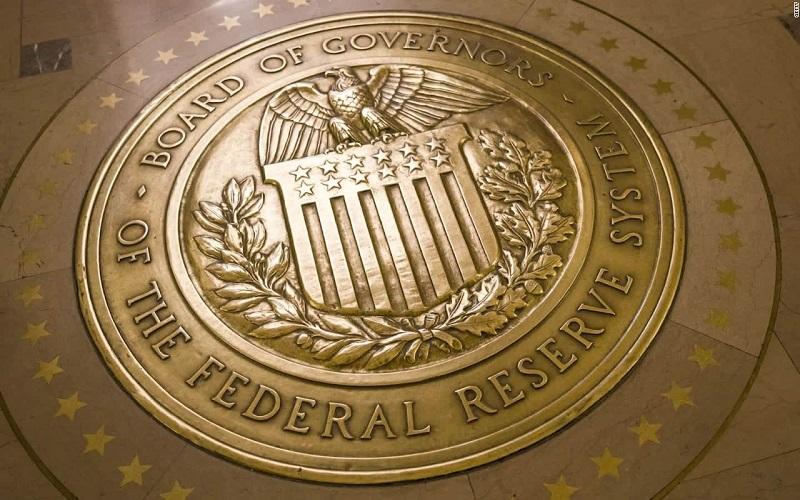 استعفای نائبرئیس فدرال رزرو