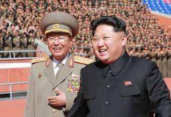 استقبال ژاپن از طرح آمریکا برای تحریم نفتی کره شمالی
