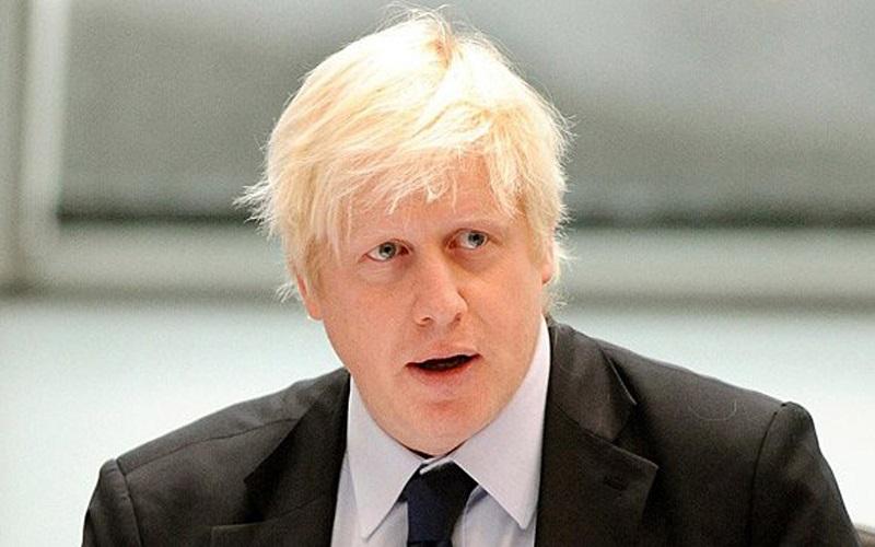 اعضای حزب حاکم انگلیس خواستار کنار گذاشتن وزیر خارجه شدند