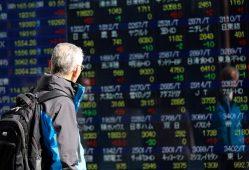 افت سهام آسیا به دنبال انتخابات آلمان