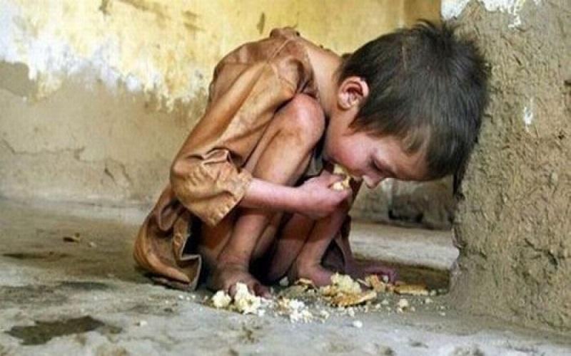 افزایش تعداد گرسنگان در جهان