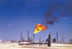 افزایش قیمت نفت عربستان در بازار آسیا