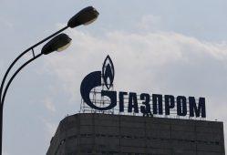 افزایش 23 درصدی صادرات گاز روسیه با اروپا