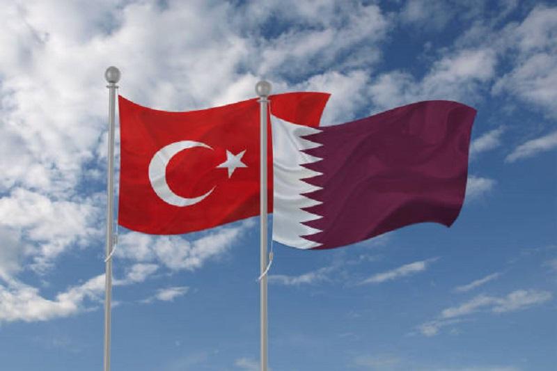 افزایش 84 درصدی صادرات ترکیه به قطر