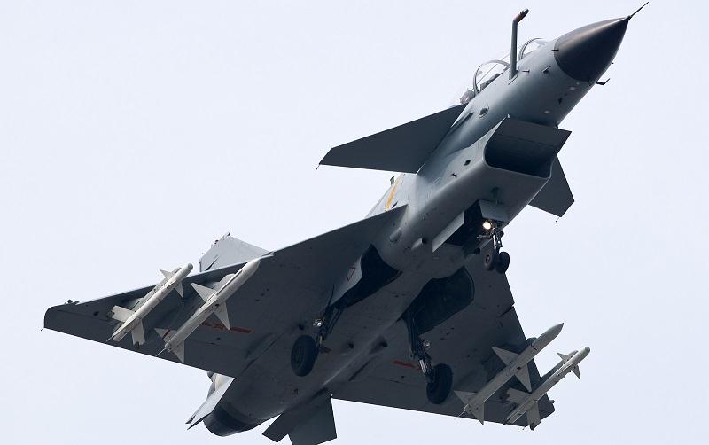 امضای قرارداد خرید هواپیمای جنگنده بین قطر و انگلیس