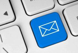 پست الکترونیکی بومی