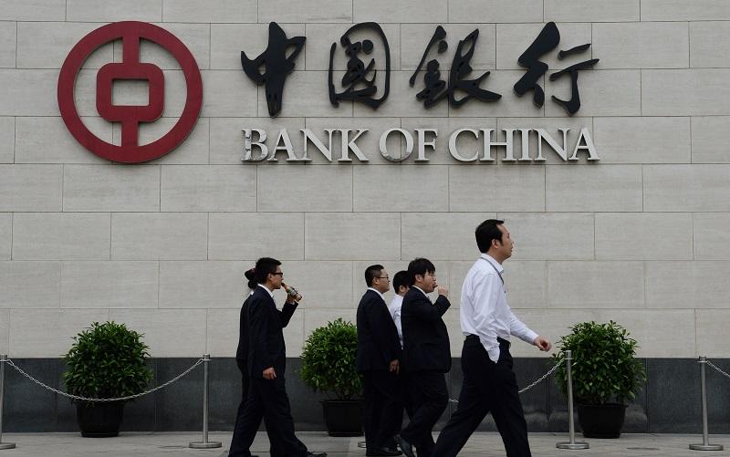 بانک مرکزی چین: تجارت با کره شمالی را متوقف کنید