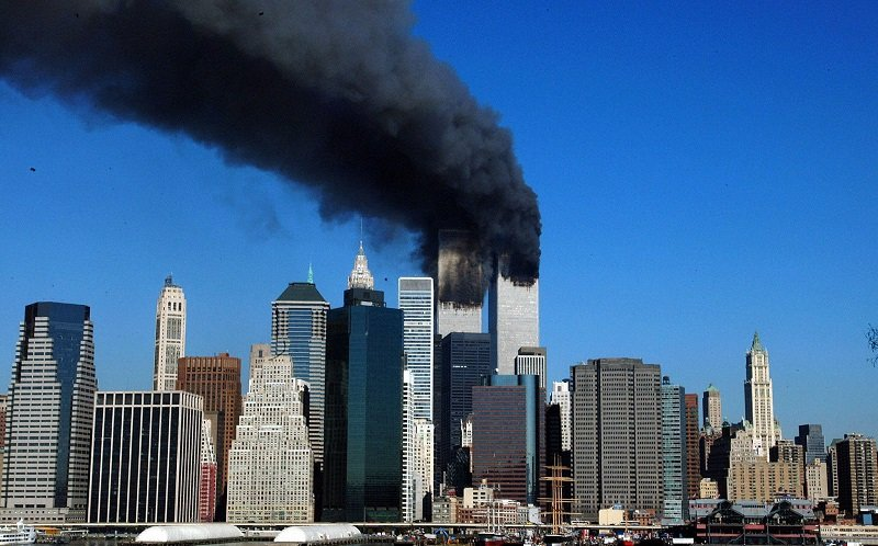 بررسی پیامدهای اقتصادی 11 سپتامبر