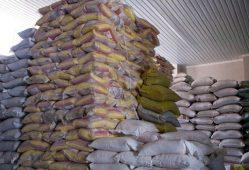 واردات بیحسابوکتاب برنج که ۱۶ درصد گران شد