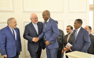 برگزاری همایش اقتصادی و سرمایهگذاری ایران و آفریقا