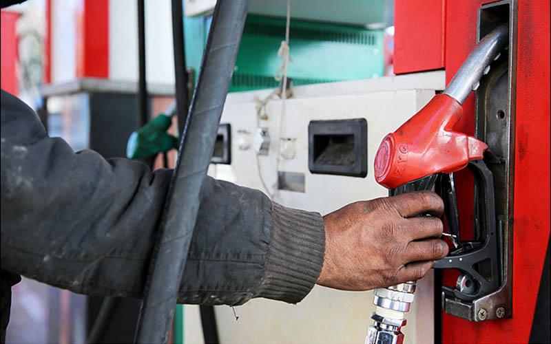قیمت بنزین در سال ۹۶ افزایش پیدا نمیکند