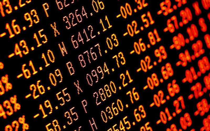 آزمایش دیروز کره شمالی امروز بازارهای جهانی را لرزاند