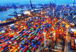 افزایش ارزش واردات ایران