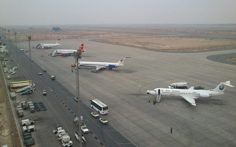 ساخت ترمینال جدید در فرودگاه مهرآباد با همکاری بخش خصوصی