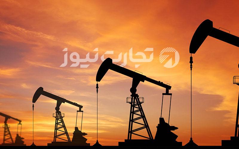 قیمت نفت از مرز 55 دلار گذشت