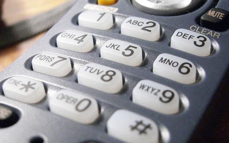 پیامکی شدن قبض تلفن ثابت