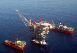 توسعه میادین نفت و گاز رژیم صهیونیستی توسط هندی-ها