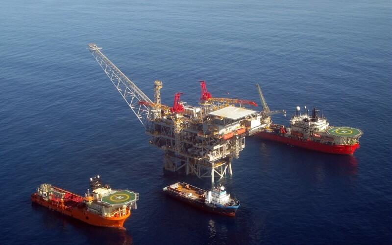 توسعه میادین نفت و گاز رژیم صهیونیستی توسط هندیها