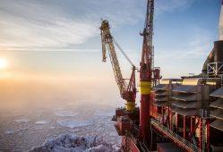 تولید نفت روسیه به کمترین میزان از آگوست گذشته رسید