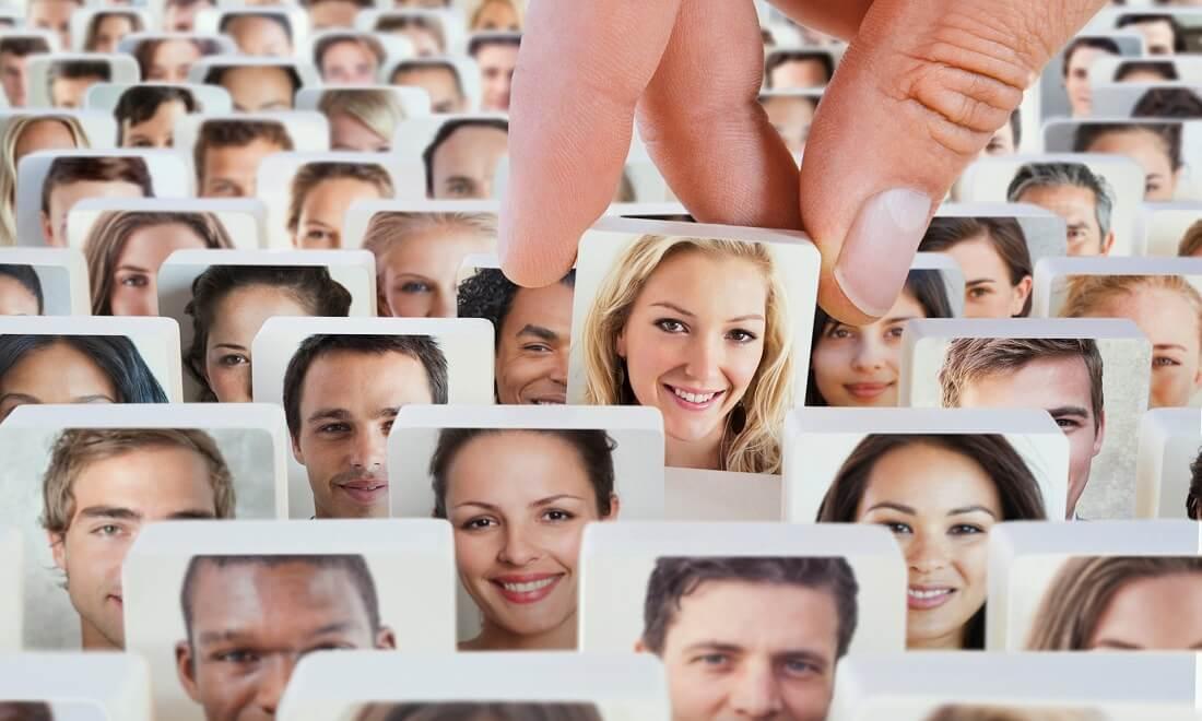 تشخیص چهره و حریم خصوصی