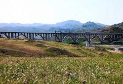 تاخیر مجدد در ساخت خط آهن قزوین-رشت