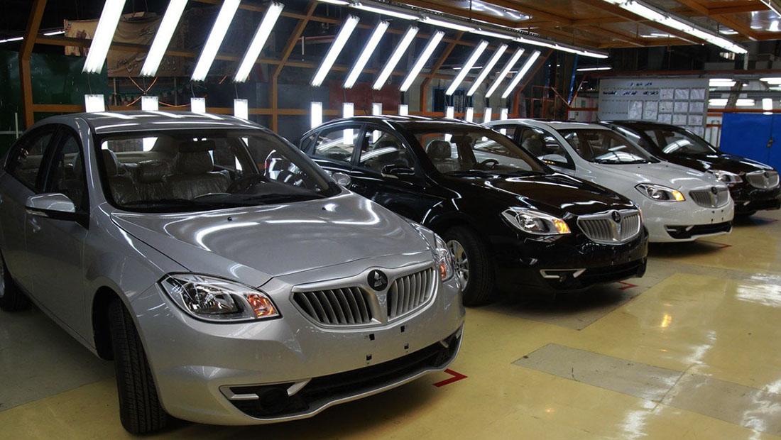 خودروی چینی پیشبینی قیمت دلار
