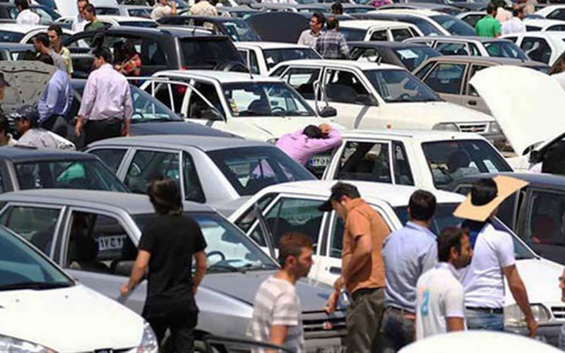 قیمت خودروهای داخلی در بازار امروز سیزدهم مهر