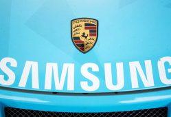 سرمایهگذاری 300 میلیون دلاری سامسونگ در صنعت خودروهای خودران
