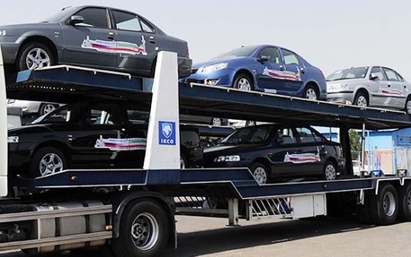 صادرات خودرو باید به ۱۵ میلیارد دلار برسد