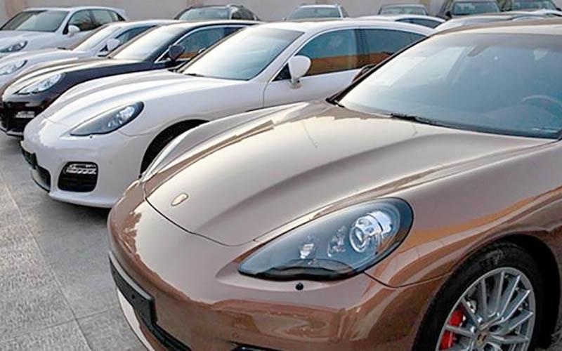 آزادسازی ورود خودروهای بالای ۲۵۰۰ سیسی قویا تکذیب میشود