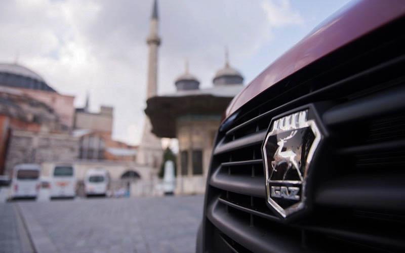 علاقهمندی ایران به خرید خودرو از نیژنی نووگورود روسیه