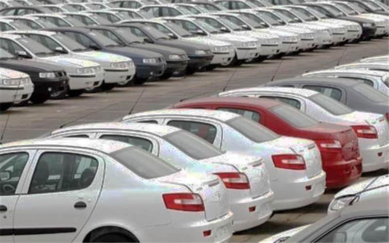 برنامهریزی برای رشد فروش صنعت خودرو به ۵۰ میلیارد دلار