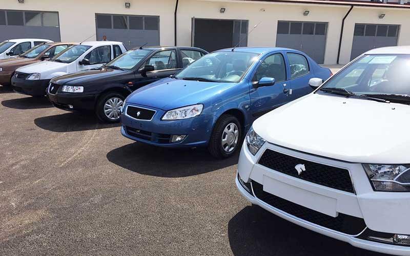 اولین تغییرات قیمت خودرو در آغاز هفته / ۶ خودرو ارزان شدند+ جدول قیمتها