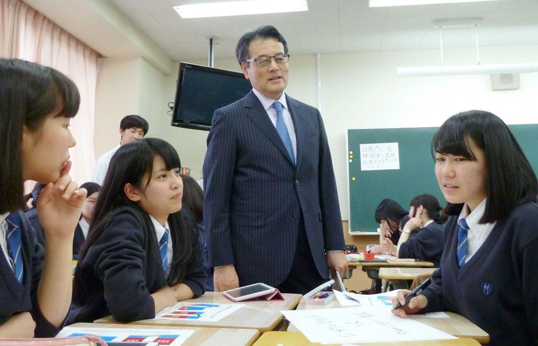 مدارس در ژاپن