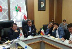 تسهیل مسیر تردد زائران اربعین حسینی اولویت اکنون وزارت راه است