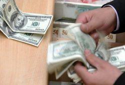 دلار شهریوری رکورد شکست