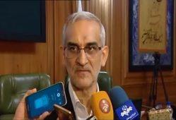 راه حل معاون ترافیک شهردار تهران - تجارتنیوز