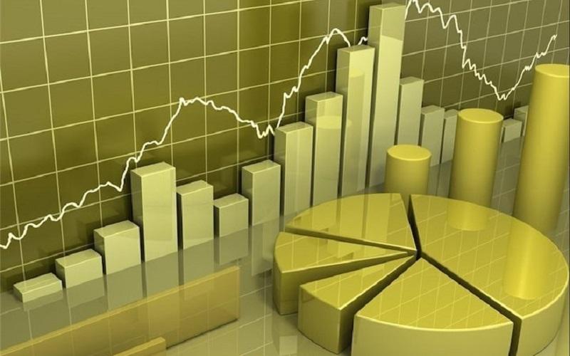 رشد اقتصادی 1396