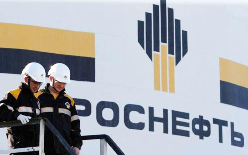 صادرات نفت روسیه به چین در سال ۲۰۱۷ رکورد میزند