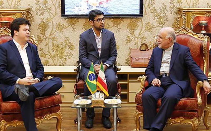 سه محور مذاکرات نفتی ایران با پتروبراس برزیلیها