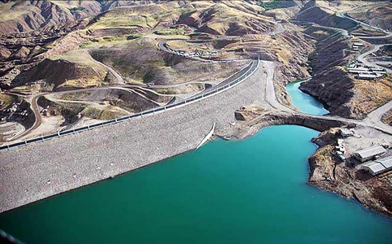 هدررفت آب پایتخت پیش از مصرف به میزان ۳۰ درصد