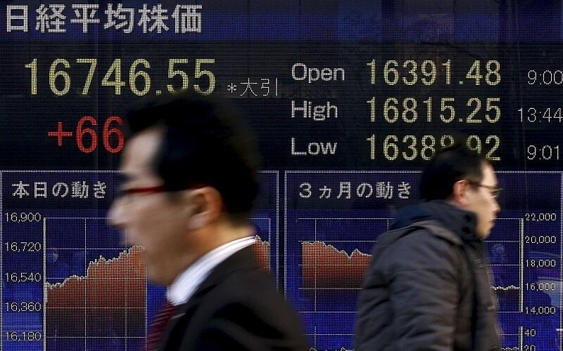 سقوط سهام آسیا به دلیل تنشهای کره شمالی