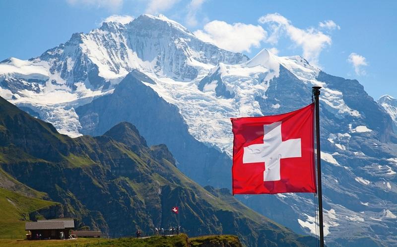 گزارش موارد مشکوک به پولشویی در سوئیس رکورد زد