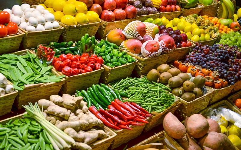 سوریه صادرات محصولات کشاورزی به روسیه را از سر میگیرد