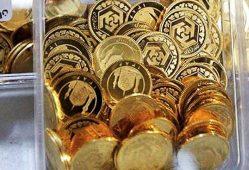 رکوردشکنی نوسان بازار سکه در شهریور ماه