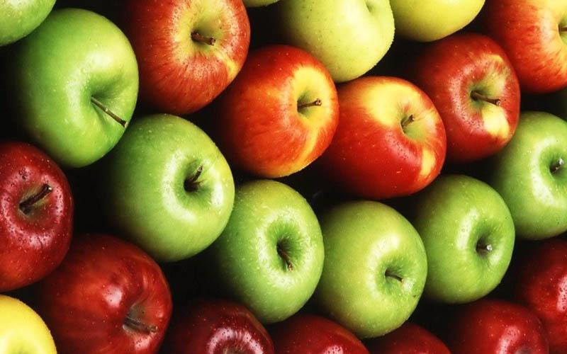 توصیه مصرف سیب برای بیماران دیابت
