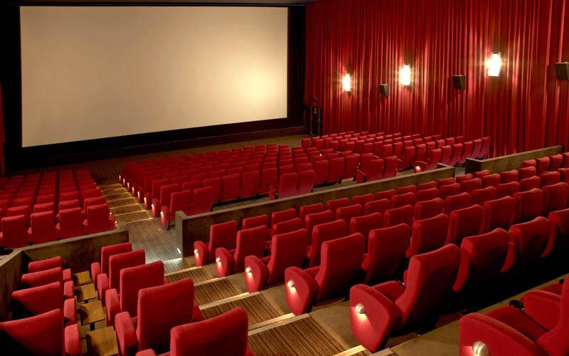 بلیت سینماها به مناسبت روز ملی سینما ۳ هفته نیمبها میشود