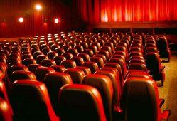 بلیت نیمبهای سینماها