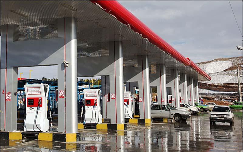 کاهش قیمت CNG به ۲۵ درصد قیمت بنزین برای افزایش تقاضا